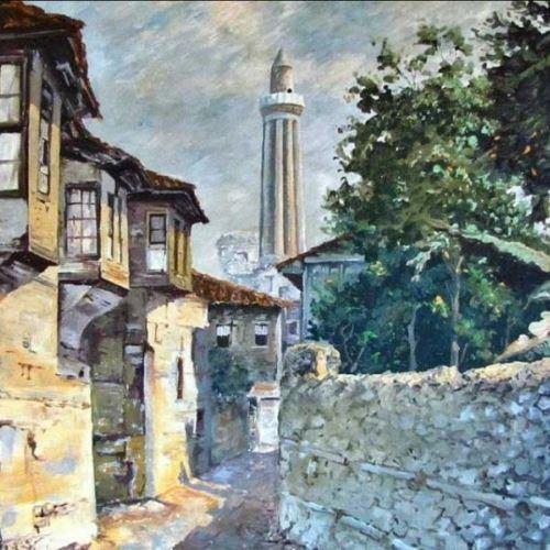 Ahmet Üzelli