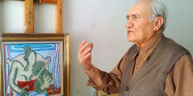 ADNAN TURANİ (1925-2016)