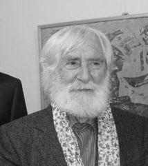 CEMİL EREN (1927-2016)