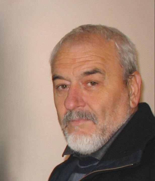 CHRISTO YOTOV